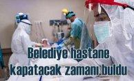 MHP'li Etimesgut Belediyesi hastane kapatıyor