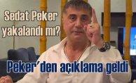 Sedat Peker#039;den geçe yarısı açıklaması | Sohbet ettik