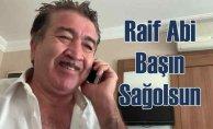 Turgay Yıldız Ankara#039;da vefat etti | Raif Abi Başın Sağolsun