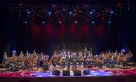 İstanbul'da açıkhava konserleri devam ediyor