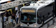 Bir şehir daha metrobüse kavuşuyor