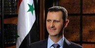 Esad'tan Moskova çıkarması; Uzun bir aradan sonra ilk kez ülke dışına çıktı