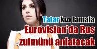 Eurovision'da Rus vahşetini anlatan şarkı yarışacak