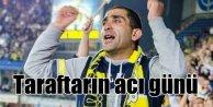 Fenerbahçe taraftarlarının acı günü….