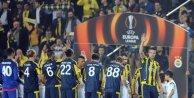 Fenerbahçe Türkiye Kupası'nda  yoluna devam etmek istiyor