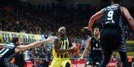 Fiat Türkiye kupası Fenerbahçe'nin