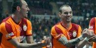 Galatasaray - Gençlerbirliği maçı sahada muhtemel 11'ler