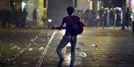 Gezi olaylarında son viraj