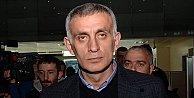 Hacıosmanoğlu'na İKİNCİ ŞOK,  ikinci DEFA PFDK'ya sevk edildi