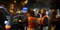 İstanbul Emniyet Müdürlüğü 5 bin polisle 'Yeditepe Huzur' operasyonu yaptı