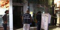 İstanbul'da sabaha karşı soygun