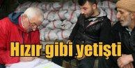 Kan arayanların imdadına, Trabzonlu Kenan ulaşıyor
