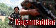 Kuzey Irak'a son operasyon; 22 terörist öldürüldü