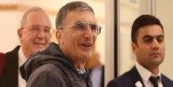 Nobel ödüllü Sancar, Erdoğan ile görüşecek