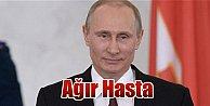 Putin kanser, her an ölebilir!