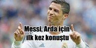Ronaldo Arda için;