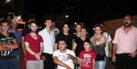 Sarıyer'de vatandaşların çöküntü isyanı