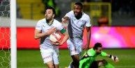 Zorlu Maç Bursaspor'un 3-2