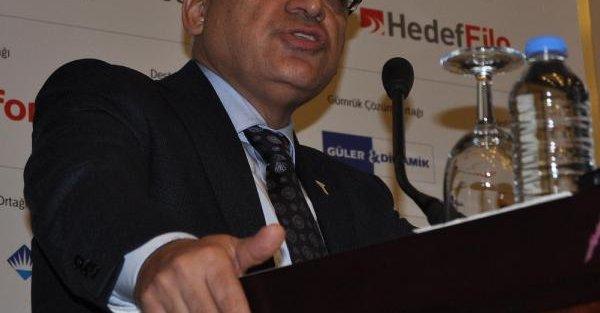 TİM Başkanı Büyükekşi:...