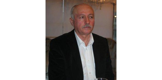 Tiyader Başkanı Prof....