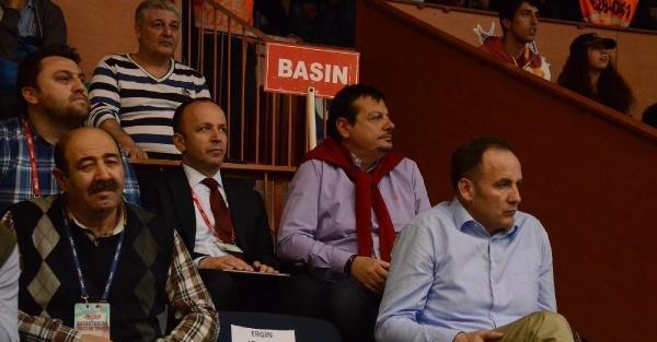 Tofaş - Galatasaray Liv Hospital (Fotoğraflar)