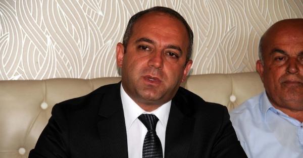 Tokat Valisi Can: Polis görevini yaptı (3)