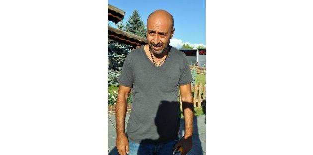 Tolunay Kafkas, Kayserispor'da