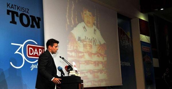 Ton Balığı Lideri Dardanel 30 Yaşında