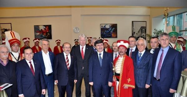 Trabzon ile Dortmund 'Kardeş Şehir' oldu