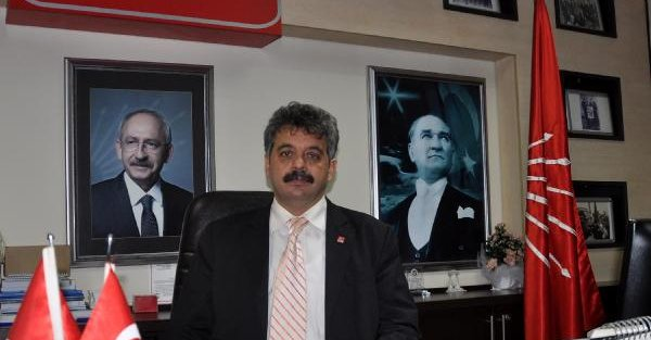Trabzon'da, Chp Miting Komitesi Üyelerine Soruşturma