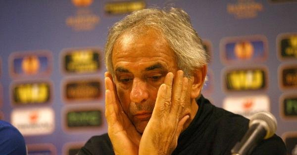 Trabzonspor Teknik Direktörü Halilhodziç: Ultimatom Haberleri Gerçek Dışı