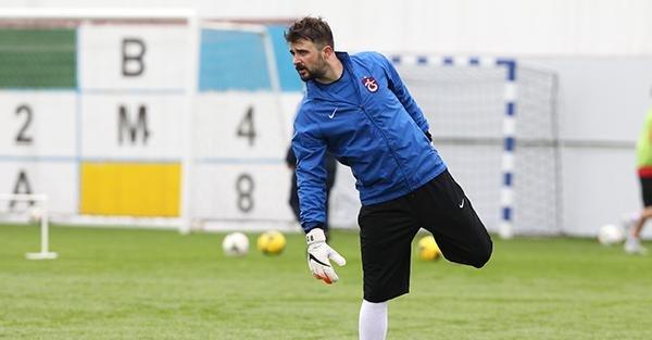 Trabzonspor'a sakatlardan müjde