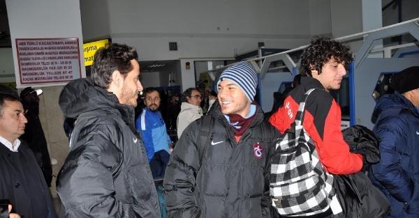 Trabzonsporlu Bosingwa:
