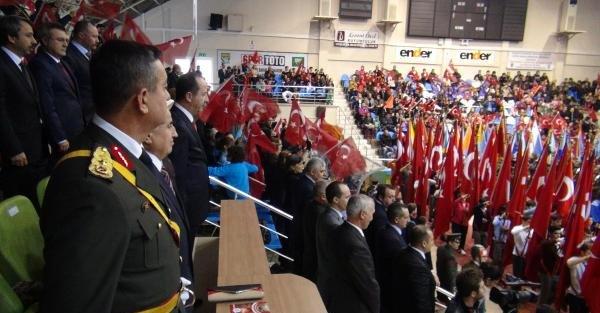 Trakya'da Cumhuriyet Bayramı Kutlamaları