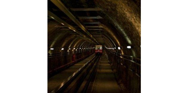 Tünel'in millileştirilmesi nasıl oldu?