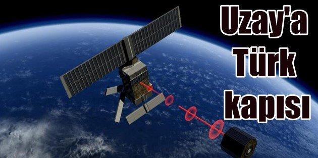 Türk Uzay Ajansı yasasını bekliyor
