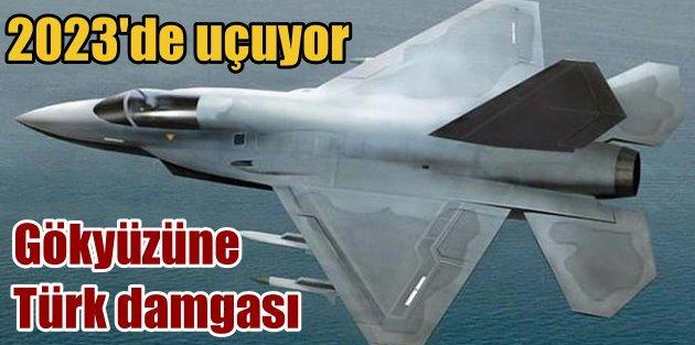 Türk yapımı savaş uçağı için kritik süreç başladı