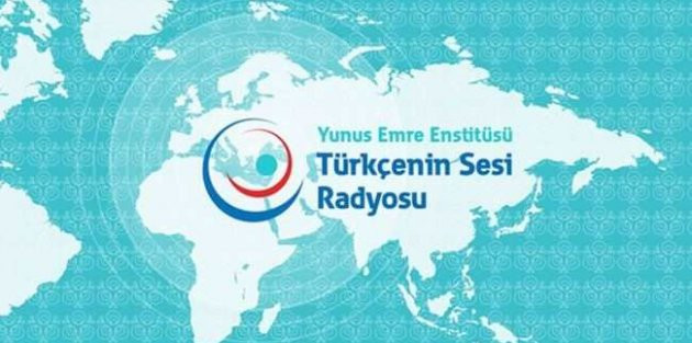 Türkçe'nin Sesi Radyosu yayına başladı