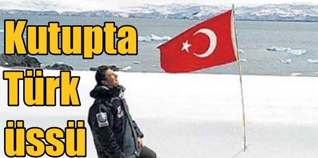Türkiye, Antartika'da kendi bilim üssünü kuruyor