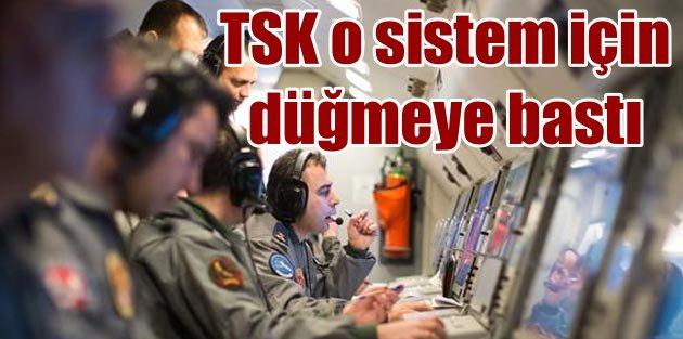 Türkiye hava savunma sisteminde devrim niteliğinde proje