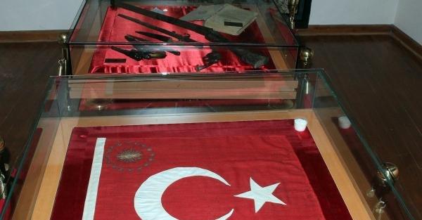 Türkiye'nin İlk Cumhurbaşkanlığı Forsuna İlgi