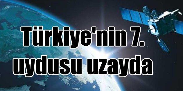 Türksat 4B uzayda; Türksat 4B uydusunun özellikleri