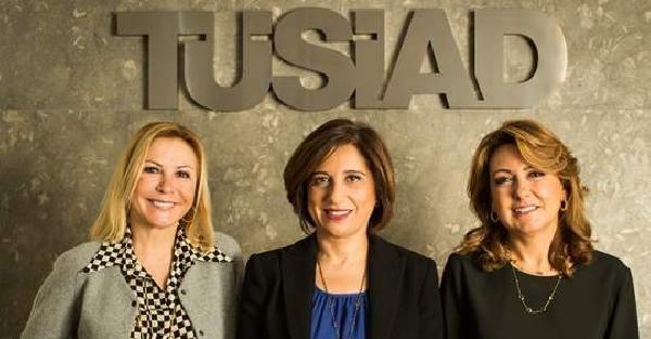 TÜSİAD'dan 8 Mart Dünya Kadınlar Günü çağrısı