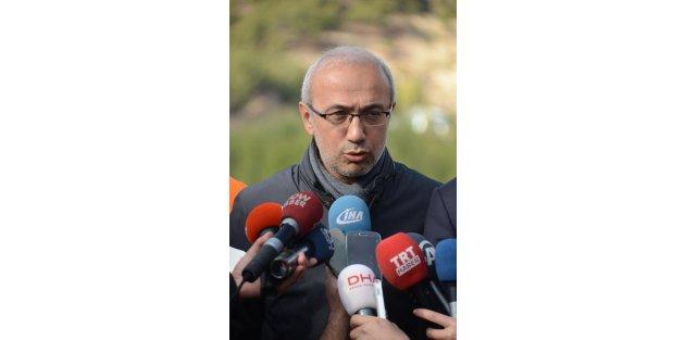 Ulaştırma Bakanı Elvan: Teknenin Batma Nedeni Belli Değil