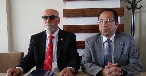 Uşak CHP'den 'Ulubey Park' tepkisi