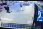 Ümraniye'de içi yolcu dolu otobüse bomba attılar