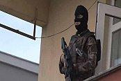 İstanbul polisi IŞİD'in hücre evlerini bastı
