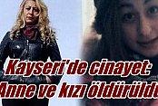 Kayseri'de çocuklar kavga etti, aileler çatıştı; 2 ölü var