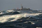 Karadeniz'de gemi batıkları bulundu