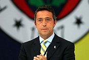 Ali Koç ile birlikte Fenerbahçe hisseleri uçtu
